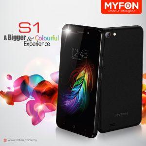 MYFON Smart Phone Malaysia